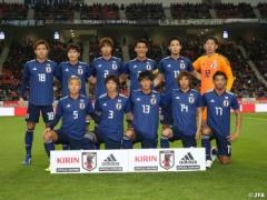 日本代表が次のカタールW杯でベスト8以上を目指すなら・・・