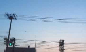 【衝撃】北海道の夜明るすぎ問題wwwwこの地域には闇が存在しないとでもいうのかっっ!!