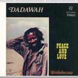 『Dadawah (Ras Michael)「Peace And Love: Wadadasow」』の画像