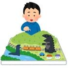 『系列ビルメンテナンス会社 鉄道系(西側)』の画像