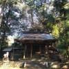 明日香村再訪記⑥ 奥飛鳥の山中に鎮座する日本一名前の長い神社『飛鳥川上坐宇須多伎比賣命(あすかかわかみにいますうすたきひめのみこと)神社』