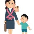 近年のシングルマザーの増加は異常…