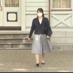 【動画】 女子大生になった愛子さまが可愛いと俺の中で話題 4月入学の学習院大に初めて通学