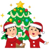 『もう少しでクリスマス!プレゼントはどうしよう?』の画像