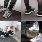 【企業】空前のスニーカーブームで「ABCマート」と「靴下屋」が増収増益