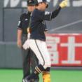 安達来田!ベテランと若手の2人がオリキラー上沢から連撃で2点をもぎ取る!