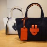 『TILA MARCH(ティラマーチ)SIMPLE BAG XS』の画像