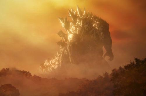 【悲報】虚淵ゴジラ、なんとゴジラではなかった!!!!!!!のサムネイル画像