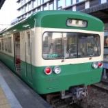 『【塾長鉄道研究会002】伊豆箱根鉄道駿豆線』の画像