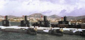 【国際】 「台湾海軍は一時、臨戦態勢に入った」 ~中国潜水艦が台湾近海に侵入…地元紙