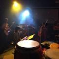 マサミバンド、鍵盤初ライブ