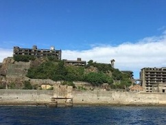完全に犯行予告www 韓国メディア「軍艦島の世界遺産登録を抹消させるには物理的破壊が必要」