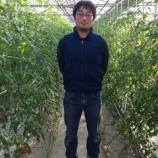 『愛西市のトマト農家・石原さん!農産物の6次産業化は意味付けする事で本業が盛り上がる!』の画像