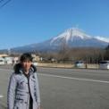 2月4日、不二から不死へ 富士山の祈り