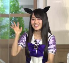 マンハッタンカフェ役の小倉唯さんがかわいすぎた「ウマ娘 ぱかライブTV Vol.10」キャプ画像と感想