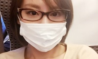 【女子アナ】高橋真麻さん(34)、マスクをすれば即ハボだった(画像あり