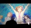 韓国の映画館でラブライブを鑑賞する韓国人ラブライバーをご覧ください