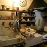 『【北欧・昭和】プチレトロでほっこり!おしゃれで温かいキッチンの参考画像集』の画像