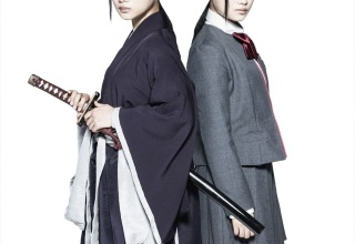 【映画】実写映画『BLEACH』朽木ルキア役は杉咲花 死神&女子高生姿のビジュアル解禁