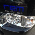 『rem second actが入庫しましたオオーw(*゚o゚*)w』の画像