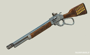 Lever Acton Rifle Reload Fix v3.0