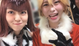 【乃木坂46】琴子が共演者とこんな良い笑顔見せるようになるなんてなぁ【舞台けもフレ2】