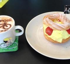 ツール・ド・フランスカフェ@TOKYO !!