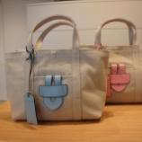 『TILA MARCH(ティラマーチ)SIMPLE BAG S & M』の画像