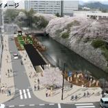 『道をこれからどう活用していくか -経済建設委員会で静岡市の取り組みを視察-』の画像