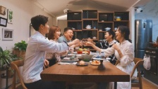 宮脇咲良、韓国の料理番組にソロ出演決定 12/29放送「みんなのキッチン」 ※予告動画追加