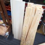 『棚づくり その1 収納棚を自作しました。』の画像