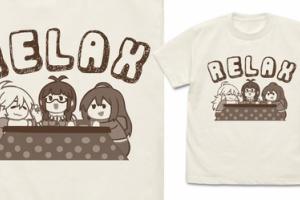 【ミリオンライブ】2021年4月上旬に美希&律子&杏奈 のんびり Tシャツが登場!