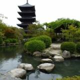 仏教徒ワイが「神仏習合要素」のある寺院で打線組んだ