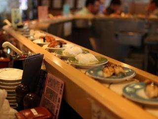 北海道の回転寿司、くら寿司やスシローとレベルが違いすぎる