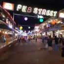 カンボジア旅行2日目「ナイトバザール巡り」