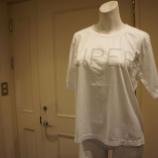 『MAXOU(マクゾゥ)フロントロゴTシャツ』の画像