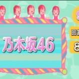 『【乃木坂46】『学園祭に呼んだら盛り上がる有名人』ランキング第9位に乃木坂46がランクイン!!!!』の画像
