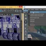 『Autodesk Stingray 紹介ムービー』の画像