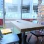 【神奈川 武蔵小杉】 3 STARS PANCAKE スリースターズパンケーキ キラキラ☆シャインマスカット