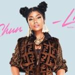 ニッキー・ミナージュが新曲「Chun-Li(チュンリー)」を発表!しかし、歌詞はあまり春麗と関係ない模様【NICKI MINAJ】