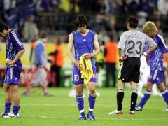 「2006年ドイツW杯で俺は輝けなかったからね…」by 中村俊輔