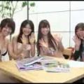 【動画】ビキニでモデルが大騒ぎ♡ライドルCH vol.01