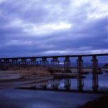 『流れ橋・宝寺』の画像