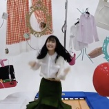 『【乃木坂46】どんな世界観www 久保史緒里、トランポリンでスカートがヒラヒラ・・・【動画あり】』の画像