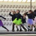 学園祭ダンス部の2