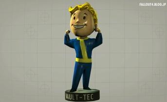 Fallout4 PC日本語版 v1.5.4βアップデートが配信  Contraptions Workshopに対応