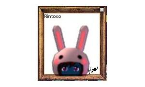 肖像画が((^ω^≡^ω<ギャアアアアアアア
