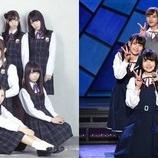『【乃木坂46】1期生と3期生の『デビューから同じ歳月の写真』を並べた結果wwwww』の画像