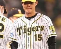 阪神・西純 2軍戦で大乱調 今季2度目の1試合2発被弾など、5回9失点で降板