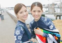 【朗報】「乃木坂世界旅」のガイドブック発売記念パネル展開催決定!